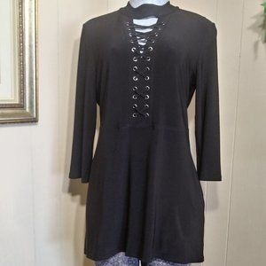 Joseph Ribkoff Soft flowing Tunic